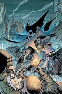 New Comic Books For April 22, 2009