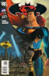 Superman/Batman #60 Review