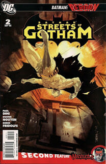 Weekly Comic Book Reviews for 7/15/09