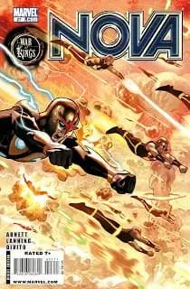 Nova #27 Review