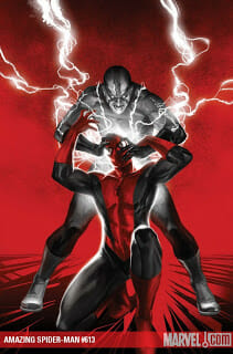 Weekly Comic Book Reviews for 11/25/09