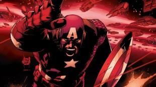 Marvel Comics Infinity #2 Review