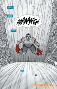 DC Sneak Peek - Action Comics 1-4