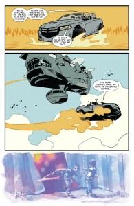 All-New Hawkeye 3-6