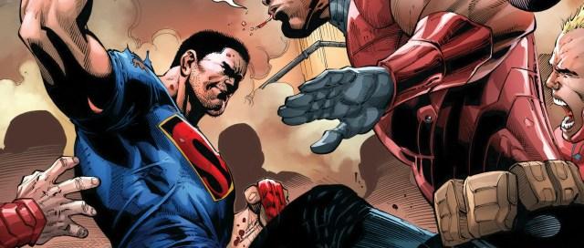 Batman - Superman 021-2