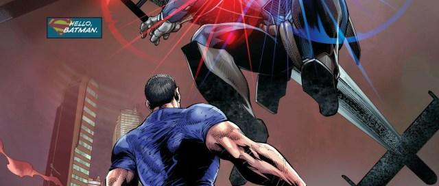 Batman - Superman 021-8