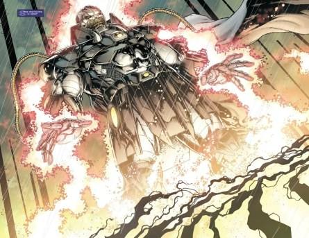 Justice League #41 13