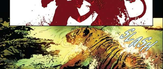 Old Man Logan #2 2