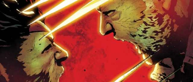 Old Man Logan #2 Review Image