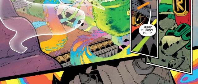 Robin: Son of Batman #2