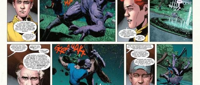Superman/Wonder Woman #20 Review