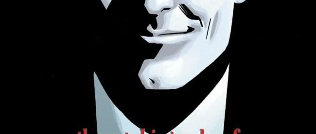 Daredevil #18 Cover