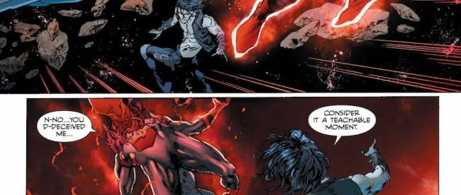 Lobo #10 Review