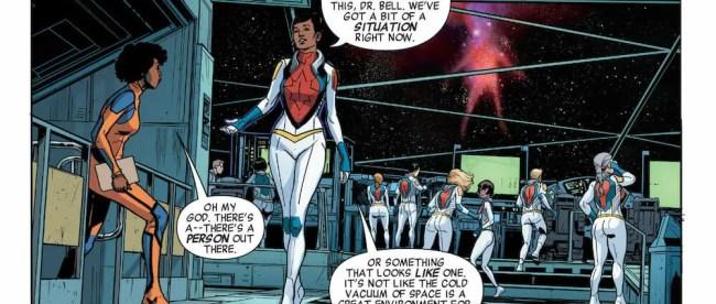 Avengers #0 1