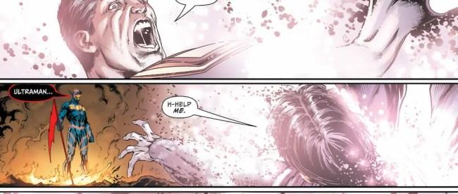 Justice League #48 Review