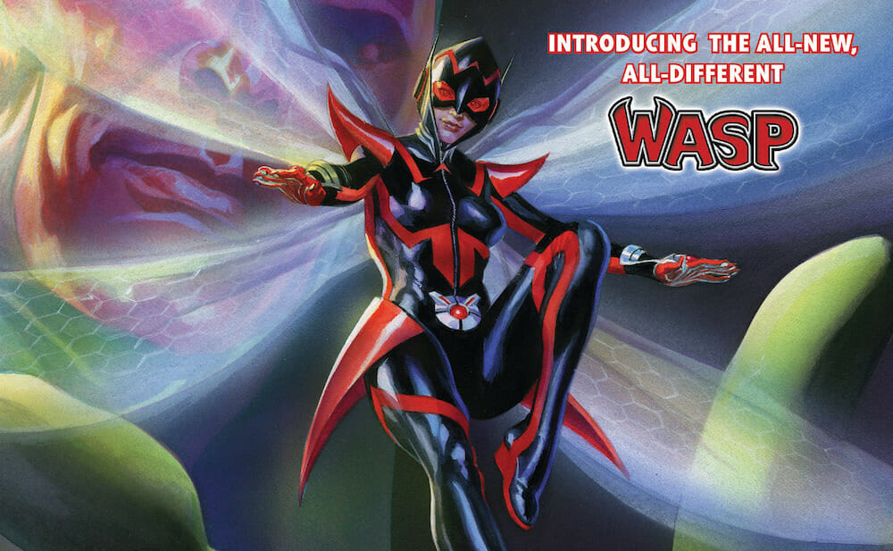 All New All Different Avengers #9 Review