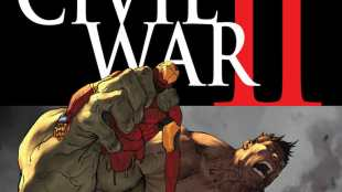 Civil War II #3 Review
