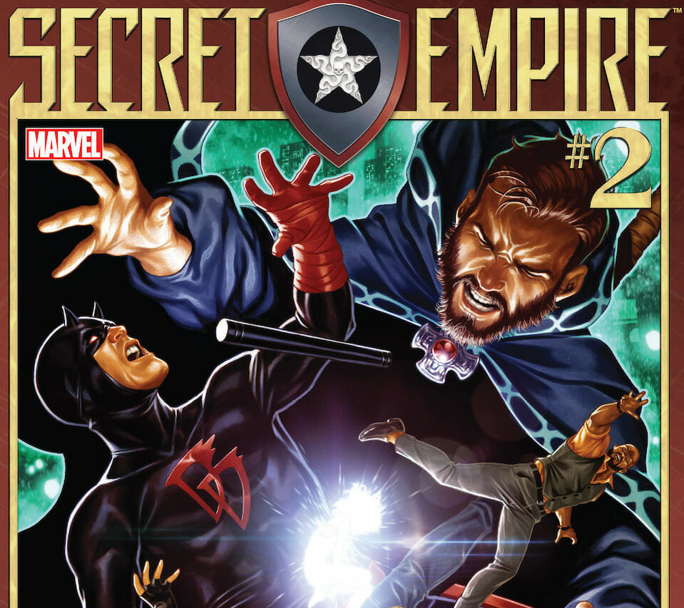 Secret Empire #2 Review: Another Take