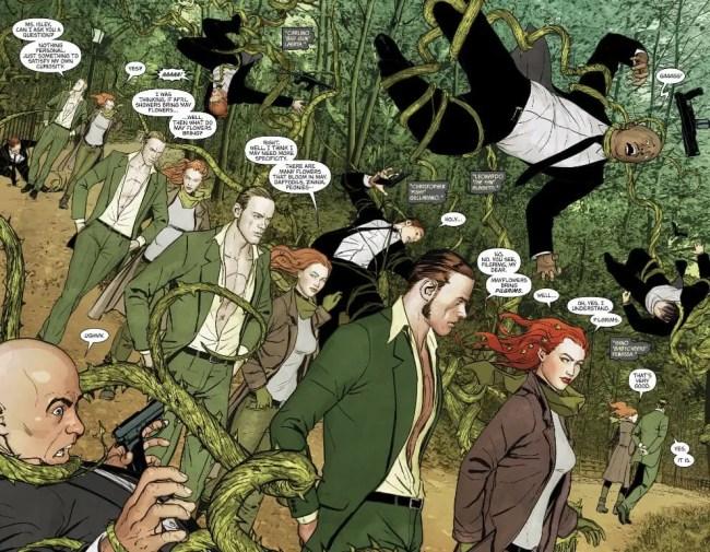 Batman #26 Moment