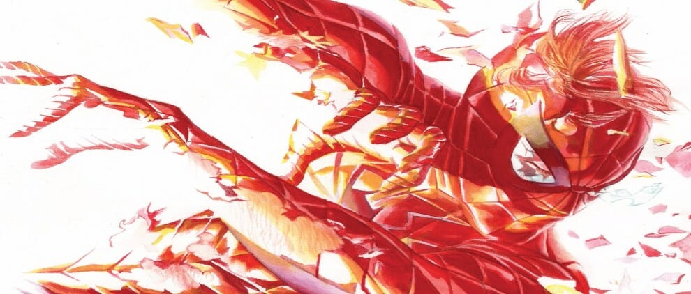 Amazing Spider-Man #31: Secret Empire Tie-In Review