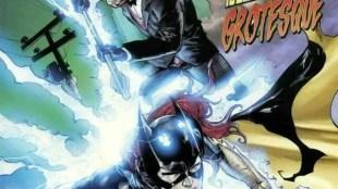 New 52 Batgirl #8 Review