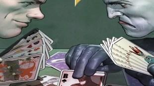 "Batman #28: ""The War Of Jokes And Riddles"" Part 3 Review"