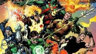 Brightest Day #0 Review