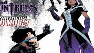 Nightwing #26 Review
