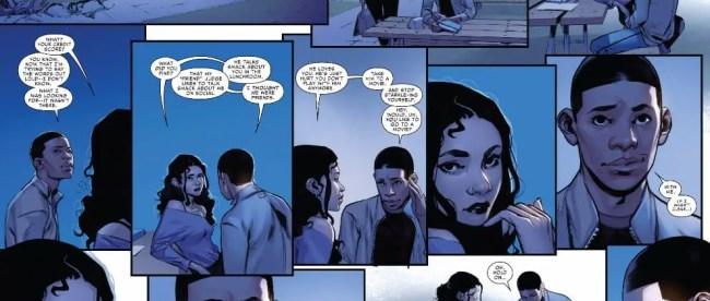 Spider-Men II #2 Review
