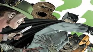 Batman #30 Review