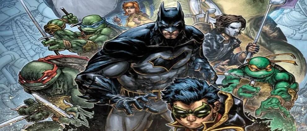 DC Comics December 2017 Solicitations Analysis