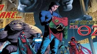 Detective Comics #965 Review