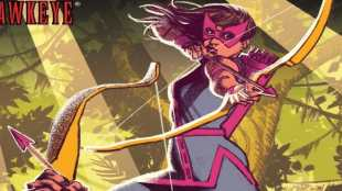 Generations: Hawkeye & Hawkeye #1 Review
