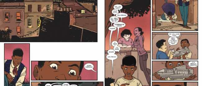 Generations: Miles Morales Spider-Man & Peter Parker Spider-Man #1 Review