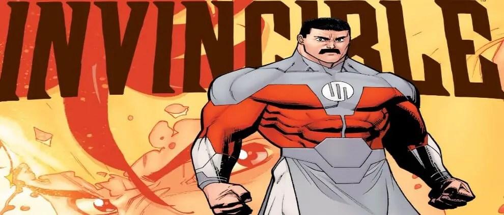 Invincible #140 Review