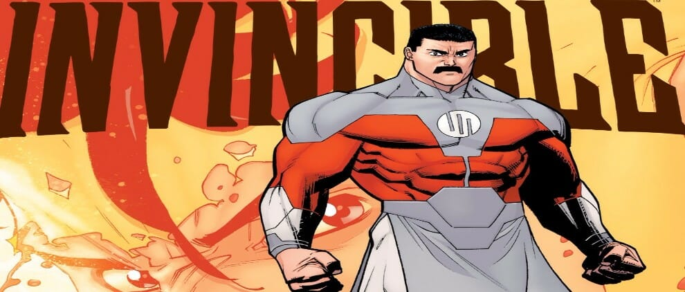 Invincible #140 Review
