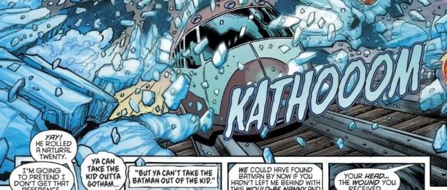 Nightwing #29 (Dark Nights: Metal Tie-In) Review