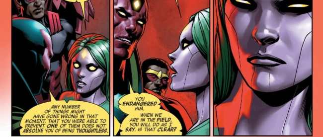 Avengers #672 Review