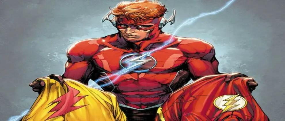 DC Comics January 2018 Solicitations Analysis