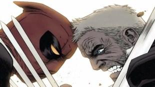 Deadpool vs Old Man Logan #1