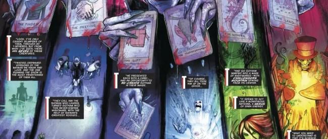 Green Arrow #32: Dark Nights: Metal Tie-In Review