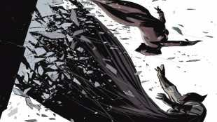 Batman Annual #2 Review