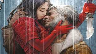 Old Man Logan #31 Review