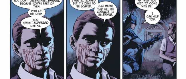 Batman #38 Review