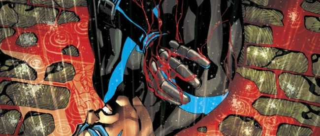 Nightwing #36 Review
