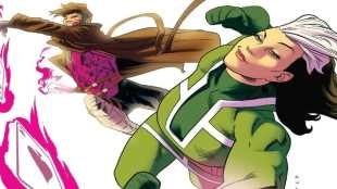 Rogue & Gambit #1 Review