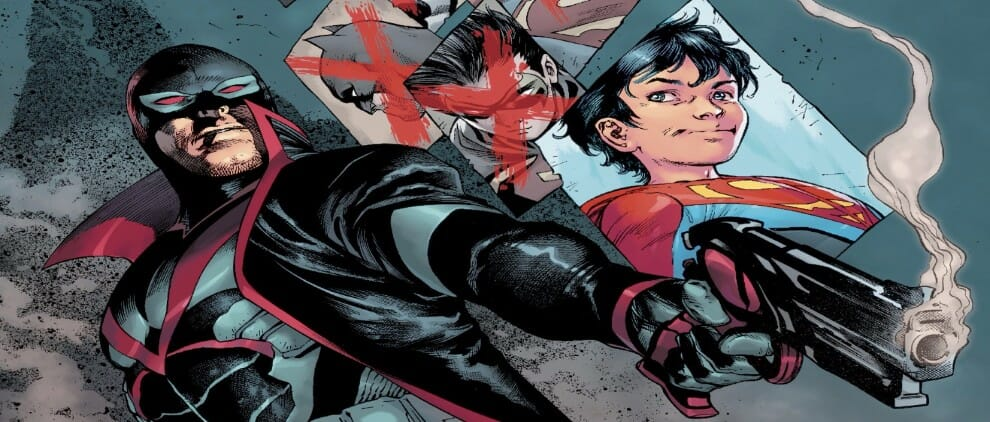 Superman #38 Review