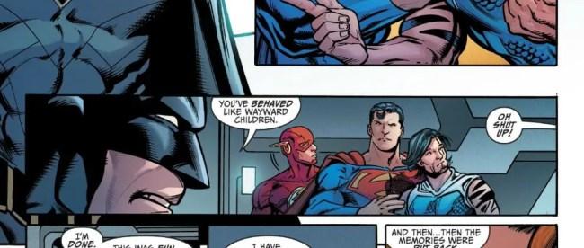 Titans #19 Review