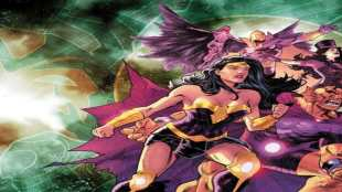 DC Comics May 2018 Solicitations Analysis