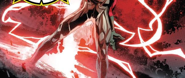 Marvel Comics Infinity Countdown Prime #1